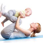 Babymassage & Rückbildung