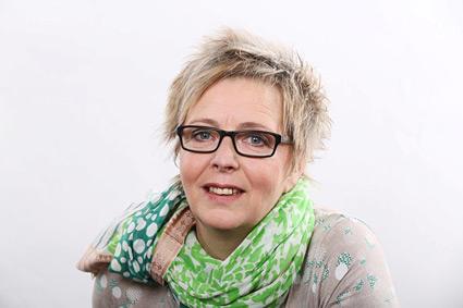Doris Kombächer